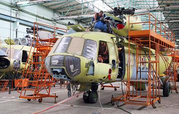 Зачем Лукашенко забирает Оршанский авиаремонтный завод у «Мотор Сич»