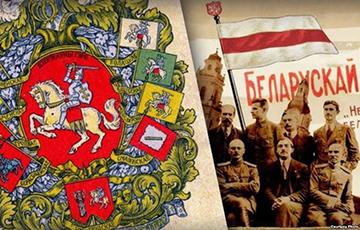 3 апреля белорусский язык стал государственным в БНР