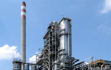 На хімічным заводзе ў Чэхіі прагрымеў выбух