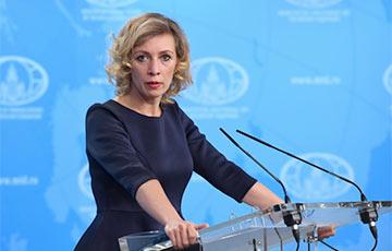 У расейскім МЗС выказаліся аб адклiканнi Бабіча з Беларусі