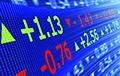 Гособлигации России рухнули со скоростью кризиса 2014 года
