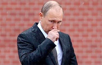 Кавказ отворачивается от Путина