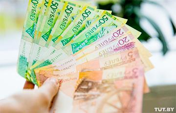 Улады не змаглі да 1 ліпеня ўсюды падняць сярэднія заробкі да $200