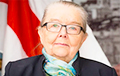 Ivonka Survilla: Honoring Natallia Radzina We Honor Whole Team Of Legendary Charter-97