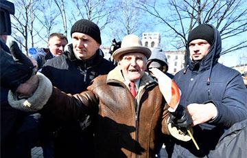 Послевкусие Дня Воли: начинаются суды над участниками протестов в Минске