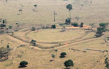 Археологи обнаружили «затерянный мир» в Амазонии