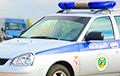 Dead Policeman Found In Car In Ashmiany