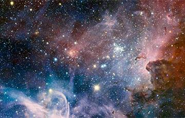 Необычные звезды поведали об истории Млечного пути