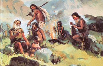 Опровергнута популярная гипотеза об эволюции людей