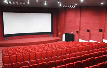 Грузінскія кінатэатры прыпынілі паказ фільмаў з расейскім перакладам