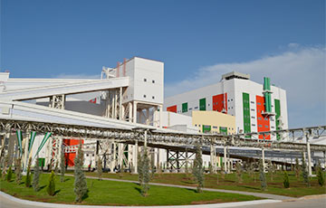 It Became Known What Belarus Gained From Potash Project In Turkmenistan