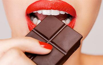 Пища интеллектуалов: шоколад влияет на работу мозга