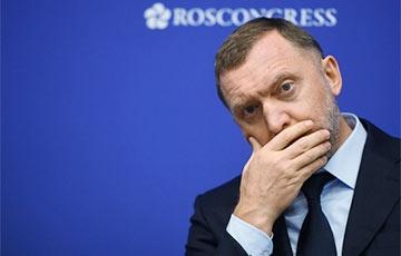 FT: США считают, что Дерипаска отмывал деньги в интересах Путина