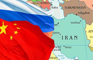 В компании каких стран оказалась Беларусь, поддержав режим Асада