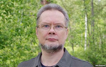 Андрей Ожаровский: Минэнерго скрывает от белорусов важную информацию о БелАЭС