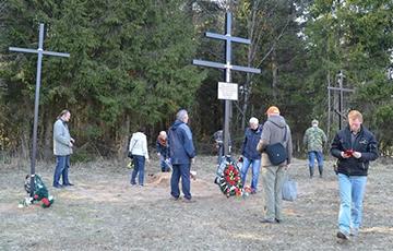 Жители Витебска к Радунице провели толоку в Хайсах