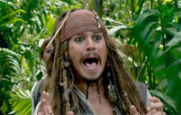 Государство напоминает пирата-неудачника