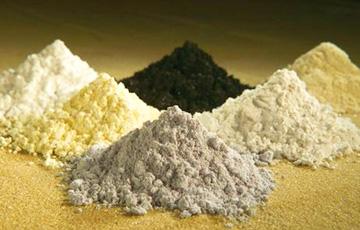 В Японии нашли «бесконечные» запасы редкоземельных минералов