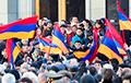 В Ереване оппозиция вышла на протест с требованием отставки Пашиняна