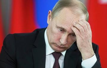 У Путина есть еще месяц