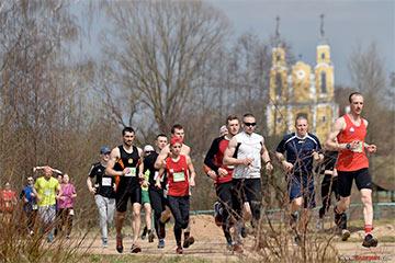 Belarusians Arrange Marathon Around Places Associated With Alhierd, Keistut