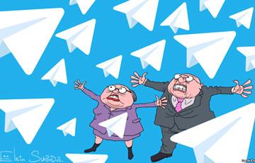 Российские власти вновь готовятся заблокировать Telegram
