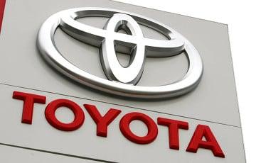 Toyota подготовила водителям необычные автомобили