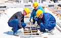 Польшу покинул каждый пятый украинский строитель