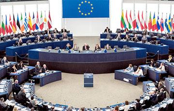 21 краіна ЕЗ выбірае новы склад Еўрапарламента