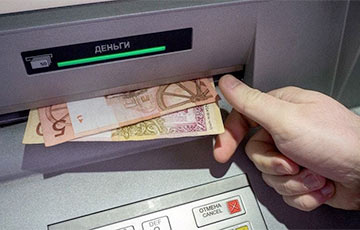 «Здымайце грошы з картак, забірайце з банкаў і купляйце валюту»