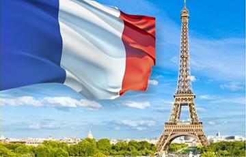 Франция с 9 июня откроет границы для туристов0