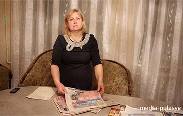 Светлана Коржич: Все в Печах знают, что произошло на самом деле