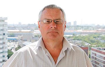 Николай Уласевич: На БелАЭС произошел большой пожар