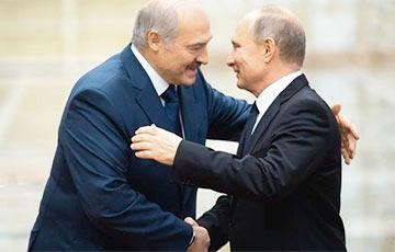 Will Russia Absorb Belarus?