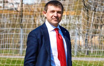 Виталий Кутузов: Готов взять на себя все расходы на реабилитацию игрока «Крумкачоў»