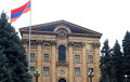 За месцы ў парламенце Арменіі пазмагаюцца 11 палітычных сіл