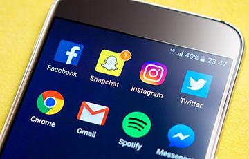 У Instagram і Telegram адбыўся глабальны збой