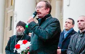 ИНТЕРВЬЮ. Вячеслав Сивчик: В центре Минска будет стоять конный памятник Калиновскому
