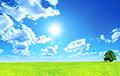 В среду в Беларуси ожидается до +21 градусов