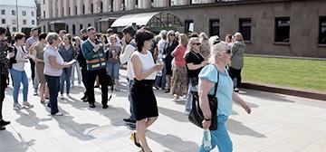 Как «Матери 328» в администрацию Лукашенко ходили