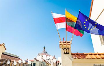 МВД Литвы: 805 белорусов получили разрешение на въезд по гуманитарным причинам