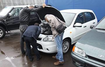 Советы водителям: как сбить цену на подержанный автомобиль