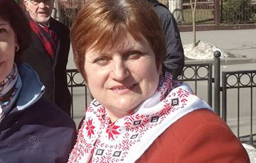 Zinaida Mikhniuk: Workers In Belarus Are Now 'Passed' From Employer To Employer