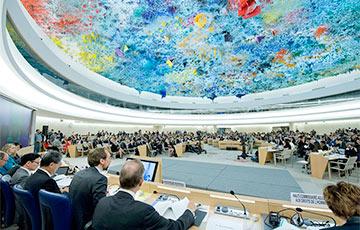 Комитет ООН по правам человека принял шесть новых решений в пользу белорусов