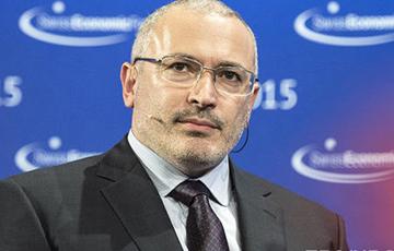 Михаил Ходорковский попросил присылать ему информацию о Сечине и Мишустине