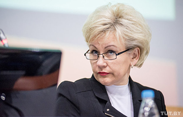 "Minister of Labour Tells What Belarusians Abroad To Be Considered ""Parasites"""