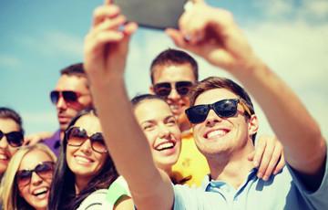 Пять речевых привычек американцев, которые делают их жизнь позитивнее