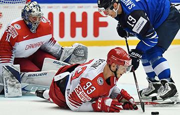 Сярэдні кошт квітка на шосты матч фіналу НХЛ - 4290 даляраў
