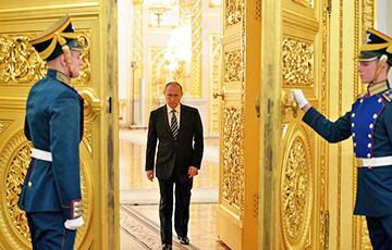 Три сценария передачи власти в России