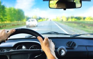 Как высота водительского кресла влияет на безопасное вождение